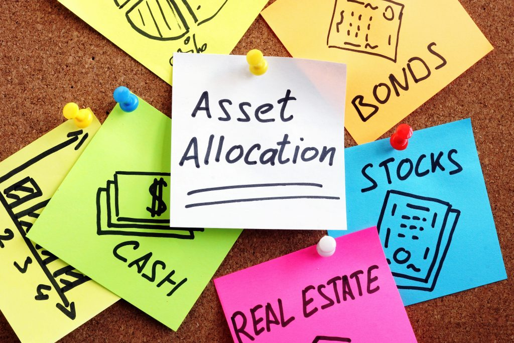 Best Asset Allocation Moves for Transitioning Dental Practices