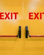Why You Need an Emergency Exit Plan | Baltimore Dental Brokerage