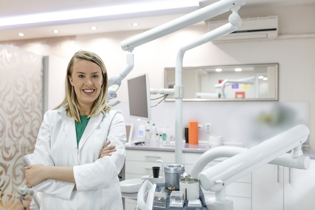 Selling a Dental Practice in Baltimore