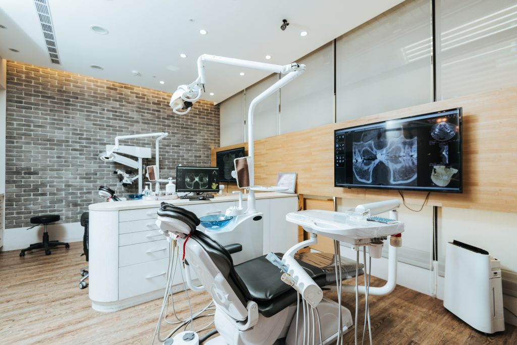 Dental Brokerage Near Me